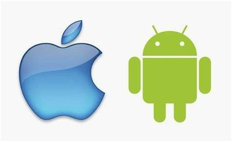 apple android app 5 ways android has taken apple s ideas and made them better digital review