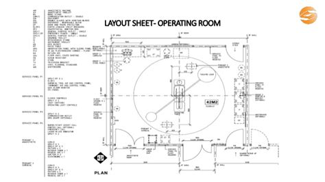 operating room floor plan layout 28 images operating healthcare facility design stat consultants