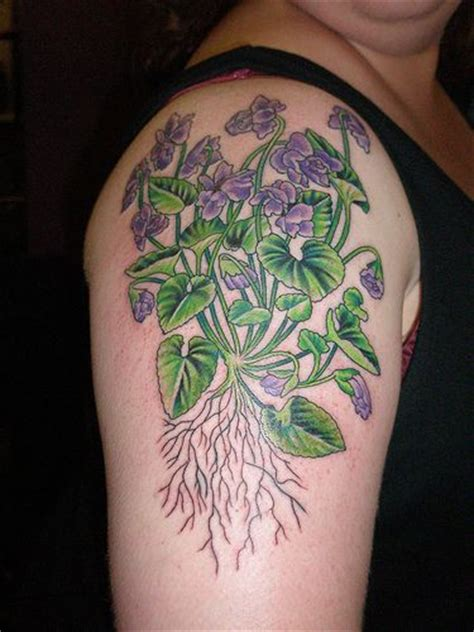 violet tattoo pinterest 25 best ideas about violet flower tattoos on pinterest