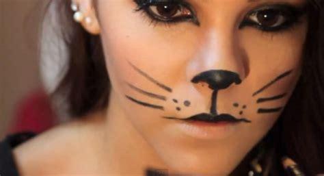 imagenes de ojos halloween fotos de maquillaje de fantasia de gata