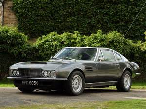 1970s Aston Martin 1970 72 Aston Martin Dbs V 8 Uk Spec J Wallpaper