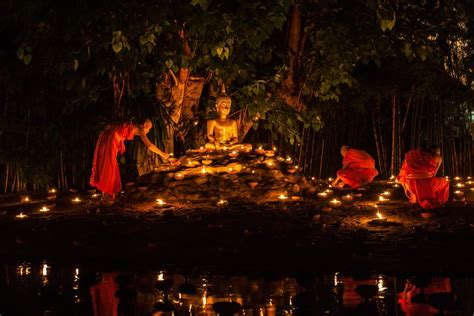 4 buddhist holidays you ve likely never heard of mnn