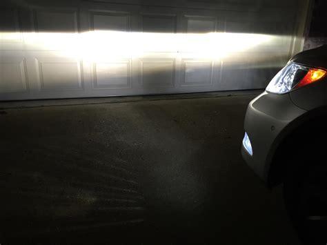 Led Fog Ls by Led Fog Light Bulbs Clublexus Lexus Forum Discussion