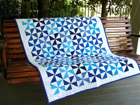 Quilting Meaning by Boy Blue Bird In Quilts