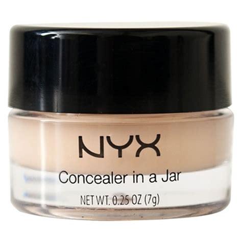 Nyx Concealer Jar nyx cosmetics concealer jar beautylish