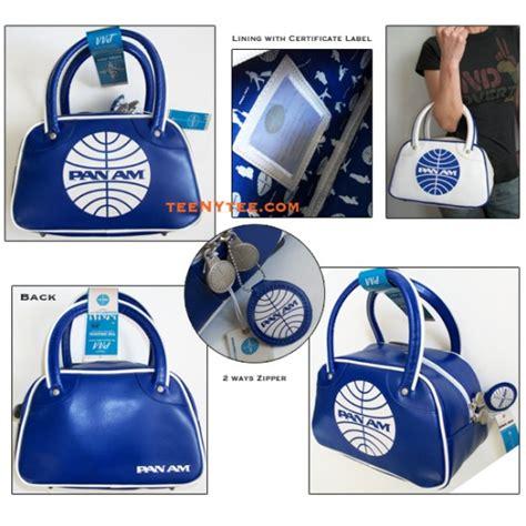Marc Pan Am Explorer Bag by Pan Am Bag Mini Explorer Speedy Pan Am Blue