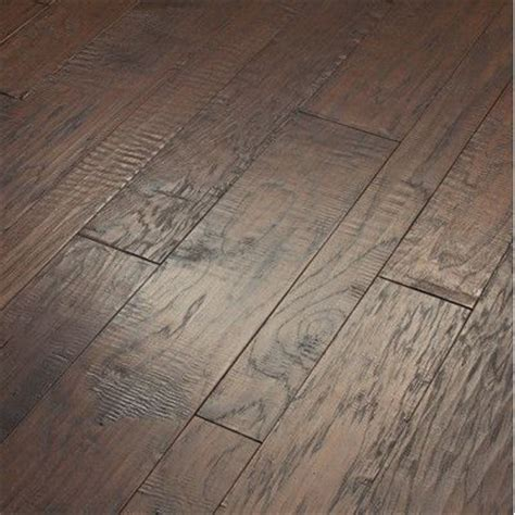 shaw floors hudson bay random width engineered hickory