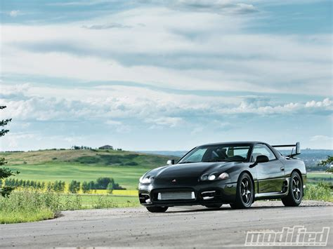 3000 Gt Vr4 Specs by 1999 Mitsubishi 3000gt Vr4 Specs Autos Post