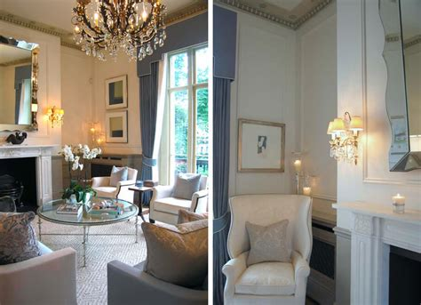 london townhouse sb long interiors