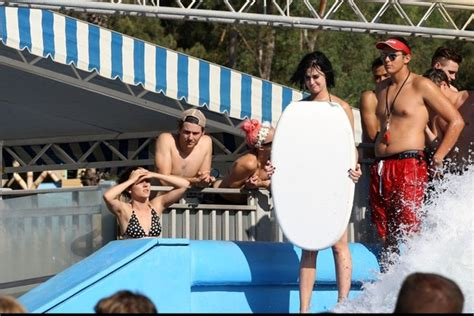 katy perry water park katy perry pictures katy perry at raging water park zimbio