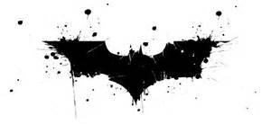 batman logo dark knight rises png clipartsgram com