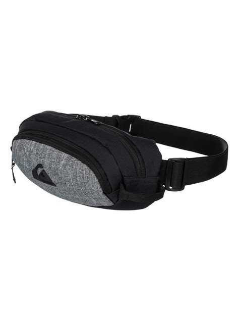 Tas Waist Bag Quiksilver smuggler waist bag 1153230102 quiksilver