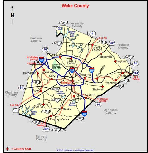 wake county court house wake county north carolina