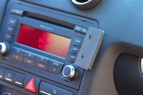 Audi Iphone Halterung by Brodit Proclip Autohalterung Audi A3 Gdgts