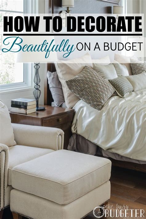 house decorating ideas on a budget moneynuggets best 25 bedroom decor for couples on a budget ideas on