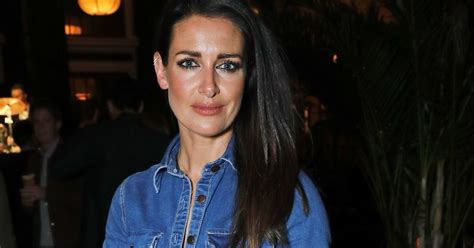 Drink Driving Criminal Record How Uk Kirsty Gallacher Devastated By Drink Driving Arrest As