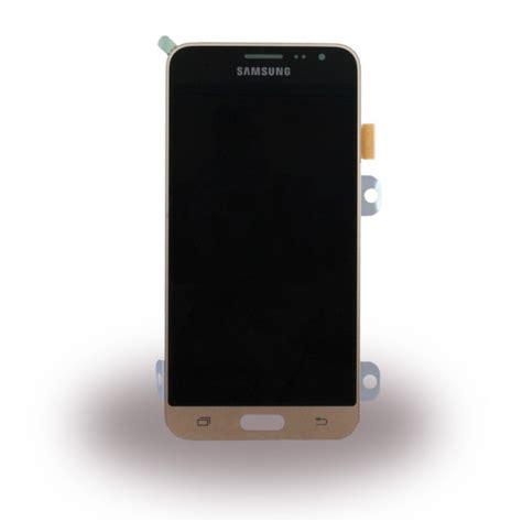 Lcd Taucshreen Samsung J3 J320 2016 Gold Set samsung j320 galaxy j3 2016 lcd display touch screen gold