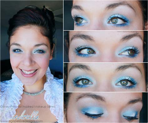 tutorial makeup princess cinderella makeup tutorials mugeek vidalondon