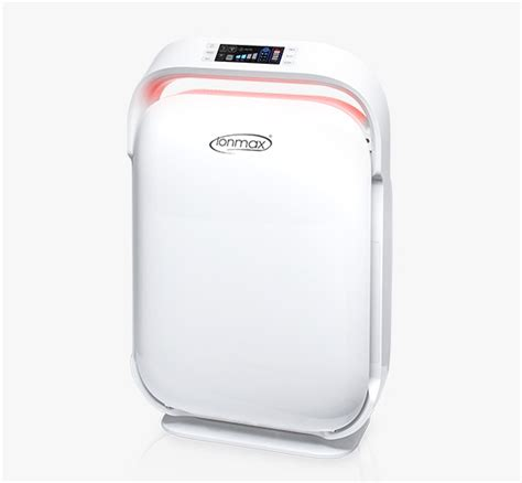ionmax ion450 premium home hepa air purifier and ioniser free shipping 100 echolife au