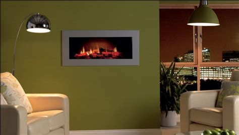 Most Realistic Electric Fireplaces by The 5 Most Realistic Electric Fireplaces In