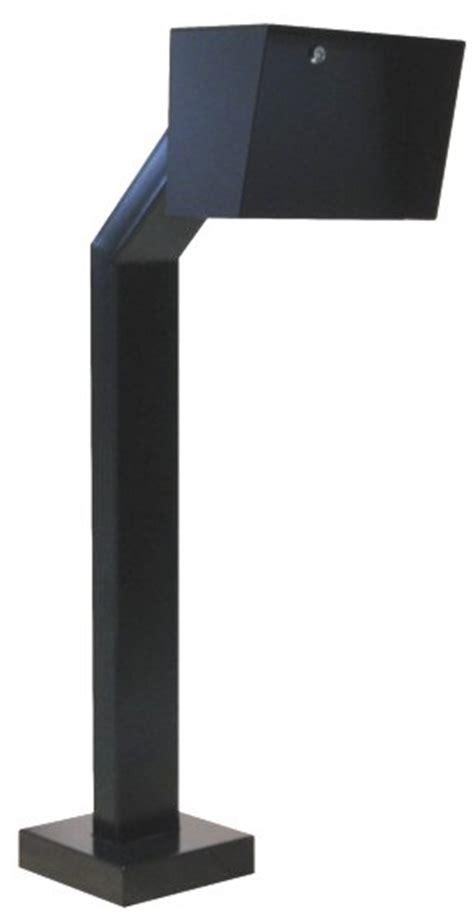 Card Reader Pedestal custom housings and pedestals card reader housings card reader pedestals card reader