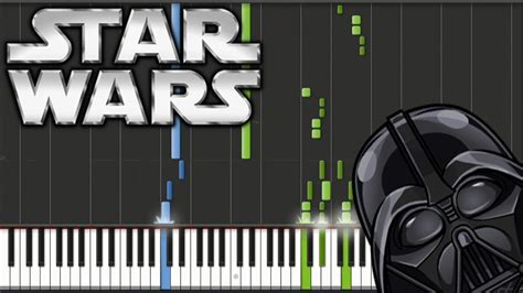 piano tutorial imperial march star wars john williams the imperial march piano