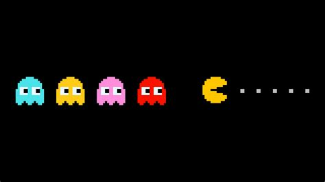 de pacman pac wallpapers wallpaper cave