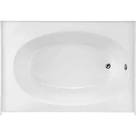 kona bathtub hydro systems kona 6018 tub free shipping