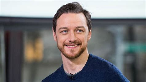 james mcavoy today james mcavoy talks about his 23 different characters in