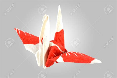 Paper Folding Japanese - free coloring pages origami crane traditional japanese