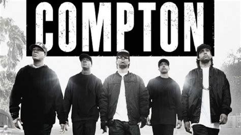 Nwa Compton recensione outta compton
