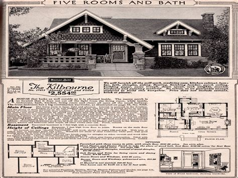 modern craftsman ranch houselans sears home bungalow house plans one sears craftsman bungalow house plans craftsman bungalow