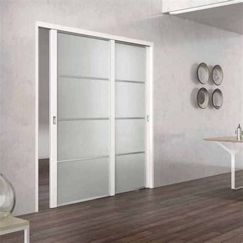 porte scorrevoli in vetro per interni porte vetro scorrevoli porte per interni soluzioni casa