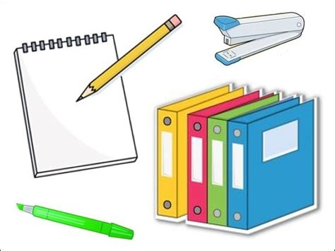 Office Supplies Used Office Supplies Used 28 Images Stationery Items List