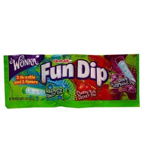 lik m aid dip 1 5 oz by willy wonka in powder