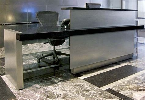 Metal Reception Desk 118 Best Images About Industrial Theming On Chain Links Industrial And Corrugated Metal