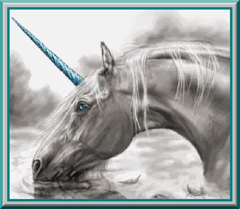 imagenes en movimiento de unicornios fondos animados de unicornios
