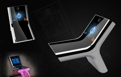 Smart Faucet by Awesome Smart Faucet By Ihouse Ealuxe