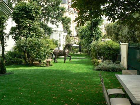 Gazon Synthetique Jardin by Le Gazon Synth 233 Tique Pour Jardins Gazon Synth 233 Tique