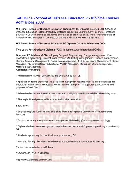 Distance Mba Programs In Usa by Mit Usa Distance Learning Programs Diamanager