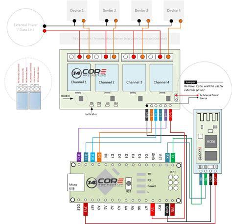 breadboard arduino uno schematic electrical schematic