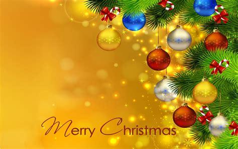 merry christmas christmas tree colorful christmas balls wallpaper hd  wallpaperscom