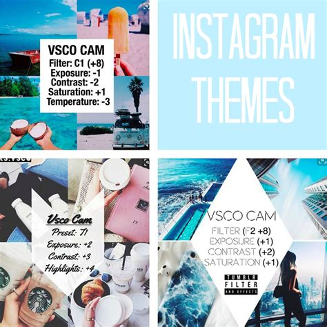 themes for instagram pictures here are some awesome instagram themes these look sick in