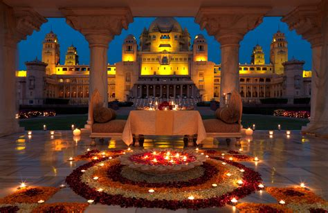 15 Majestic Palaces In India That Redefine The Word ?Grand?