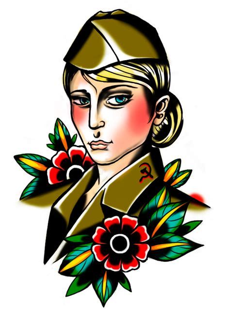 communist tattoo designs the communist by xfreakcorex on deviantart