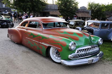 Jam Custom 3 3rd annual jalopy jam up from canada for traditional