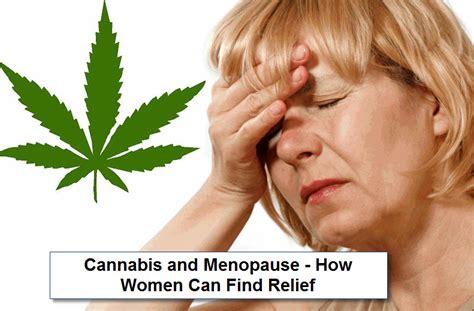 marijuana and mood swings marijuana for menopause stoned mom and granny