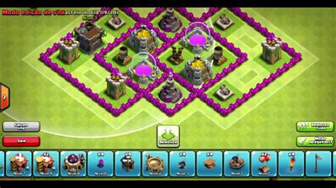 layout cv 8 farming youtube layout farm cv 6 youtube