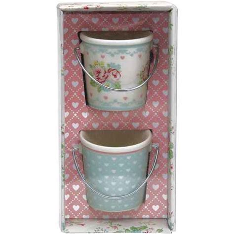 greengate etagere greengate salad bowl abelone white