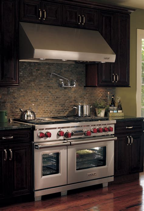 wolf kitchen appliances 6 tech savvy kitchen appliances for a contemporary look scottsdale living magazine